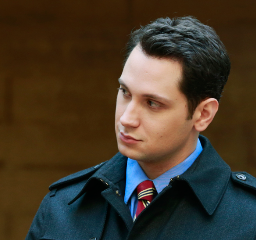 matt mcgorry wiki