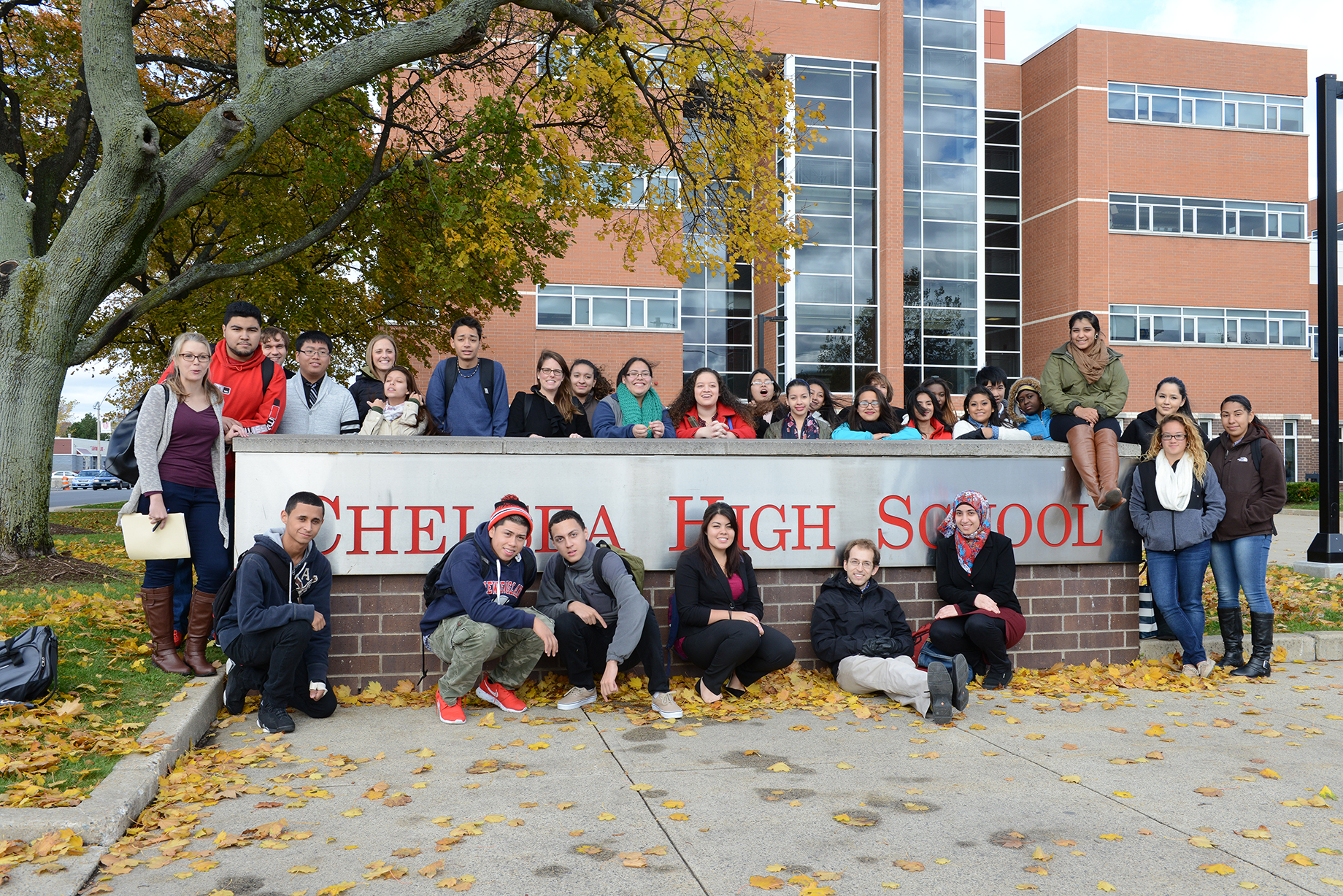 Bunker Hill Community College Receives Grant To Increase Latino