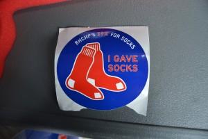 sox for socks 5